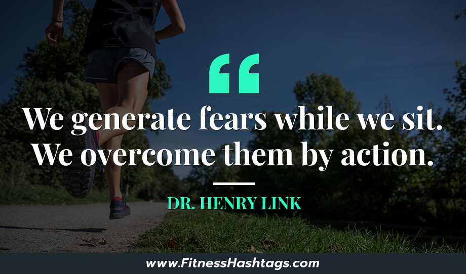 Dr Henry Link Quote
