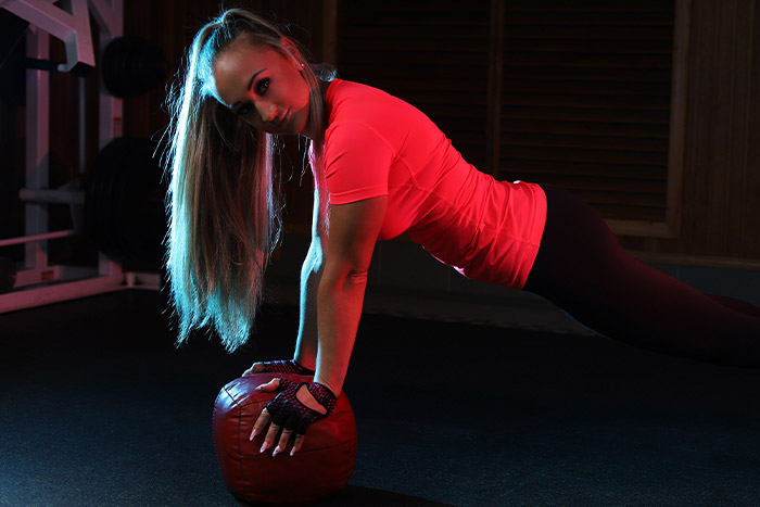90 Hashtags for Working out at Home thumbnail photo