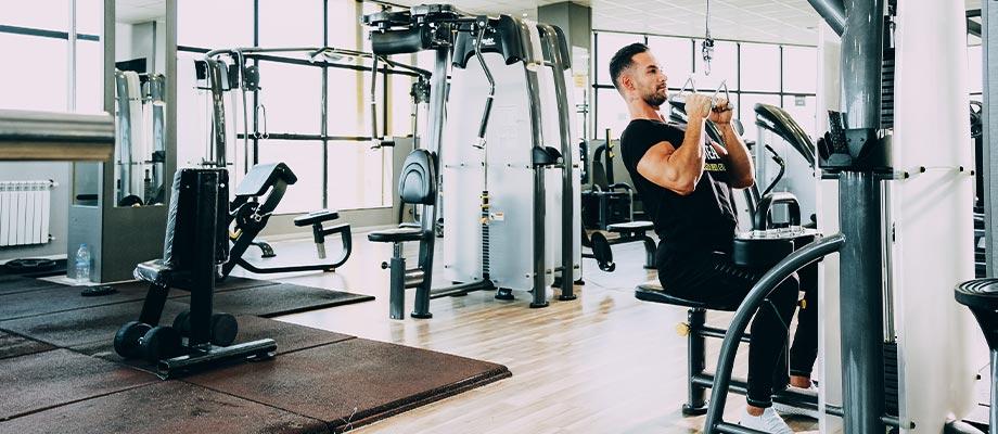 110 Fitness Hashtags for Instagram & Tiktok to Help Grow ...